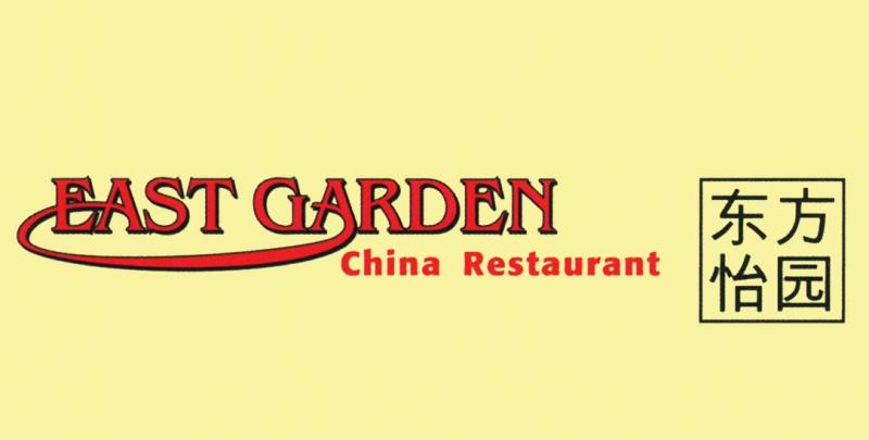 East Garden - China Restaurant