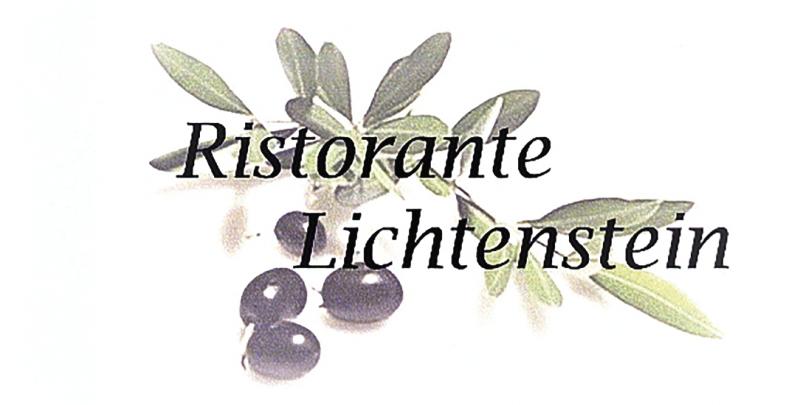 Restaurant Lichtenstein