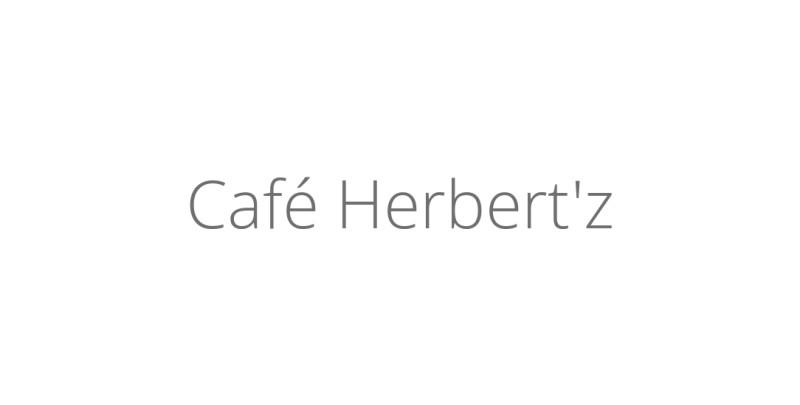 Café Herbert'z