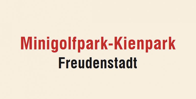 Minigolfpark Kienberg