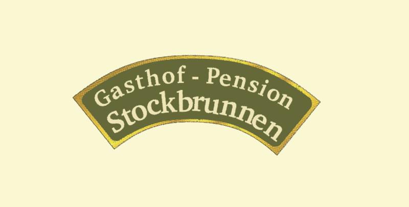 Gasthof-Pension Stockbrunnen