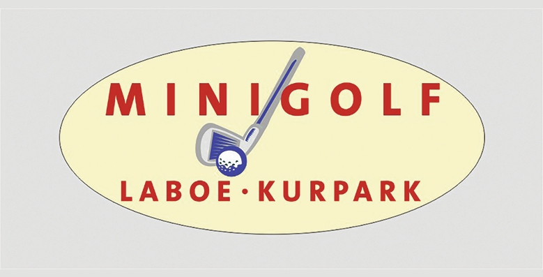 Miniatur Golf - Laboe-Kurpark