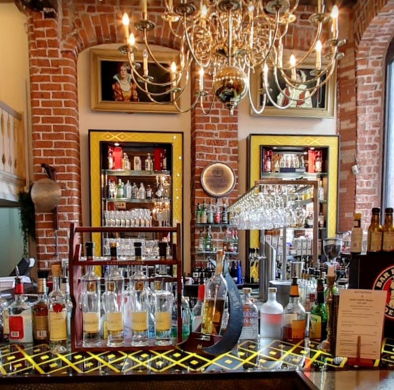 Bar Barossa Lüneburg