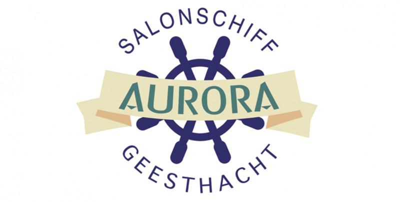 Salonschiff AURORA Geesthacht