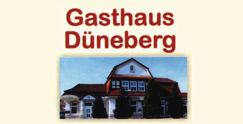 Gasthaus Düneberg