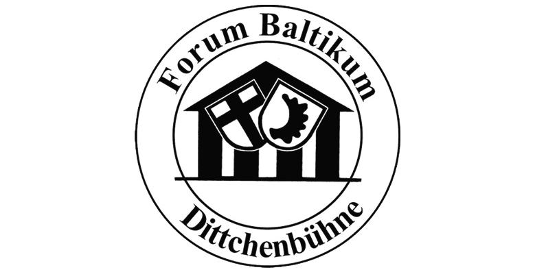 Forum Baltikum Dittchenbühne