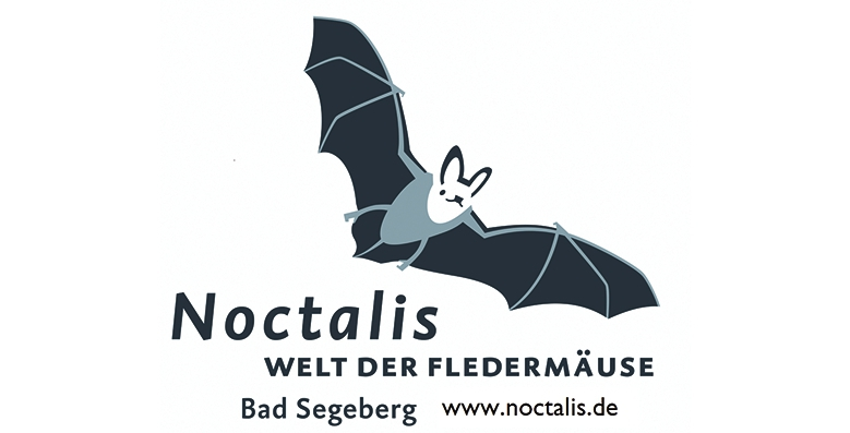 Noctalis Welt der Fledermäuse
