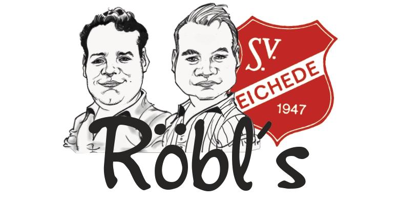 Röbl's beim SV Eichede