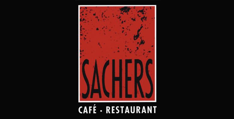 Café & Restaurant Sachers