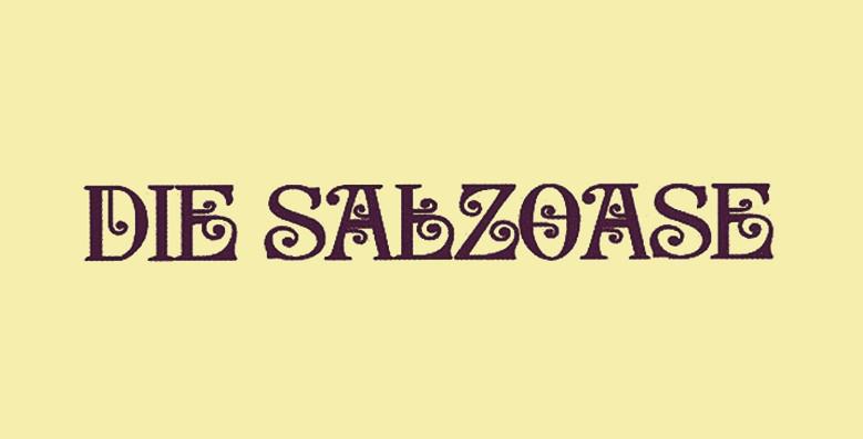 Die Salzoase