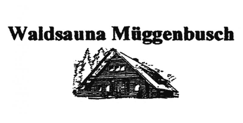 Waldsauna Müggenbusch