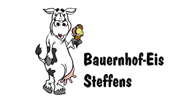 Bauernhof-Eis Steffens