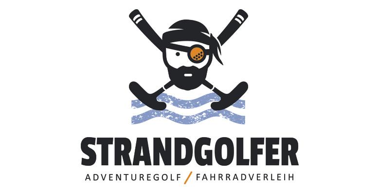 Strandgolfer - Adventuregolf & Fahrradverleih