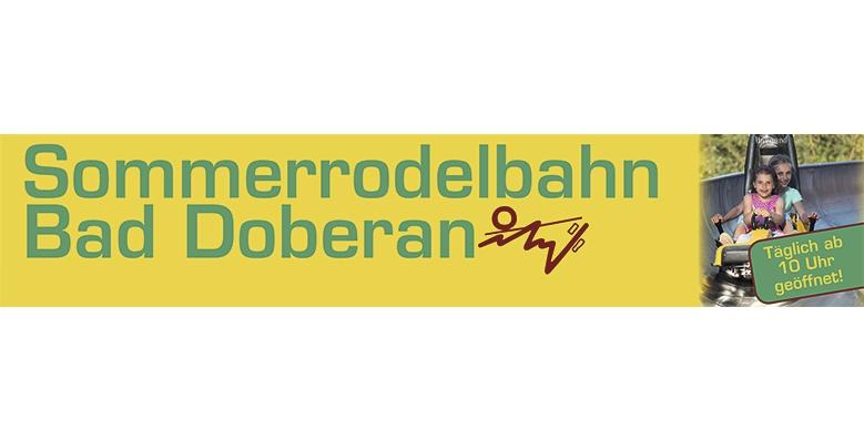 Sommerrodelbahn Bad Doberan