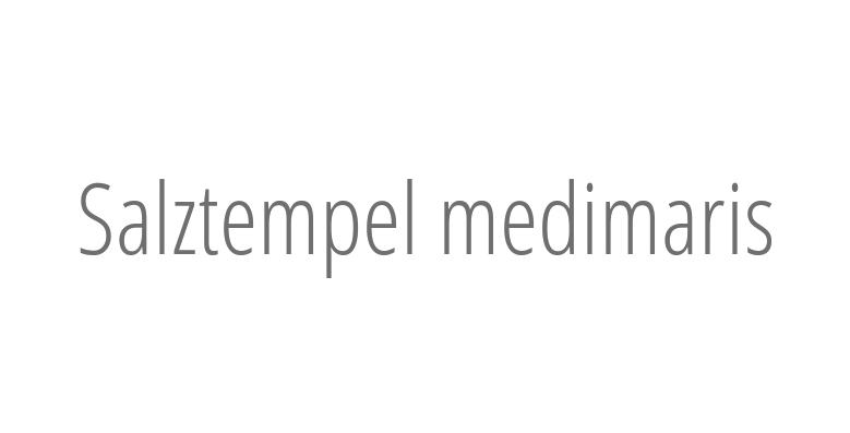 Salztempel medimaris