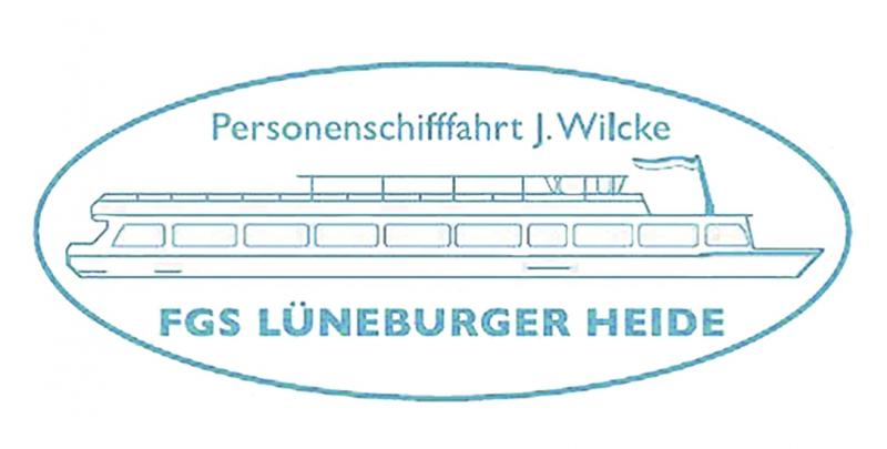 Personenschifffahrt Jürgen Wilcke