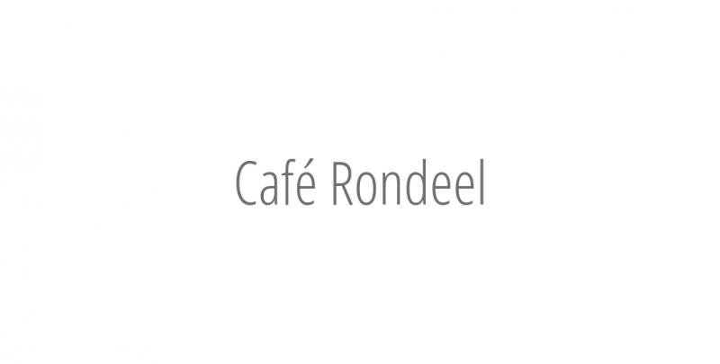 Café Rondeel