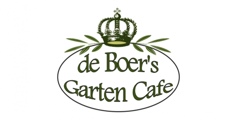 de Boer's Gartencafe