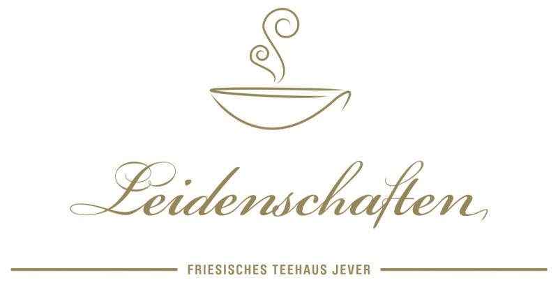 Leidenschaften - Teehaus Jever