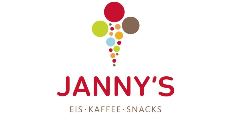 Janny's Eis Kaffee Snacks
