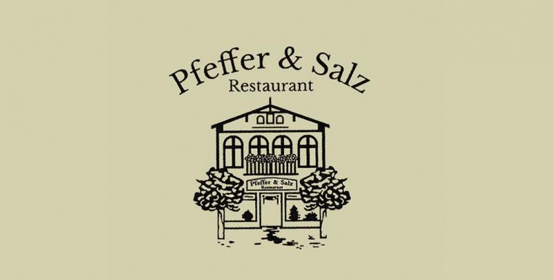 Pfeffer & Salz - Restaurant