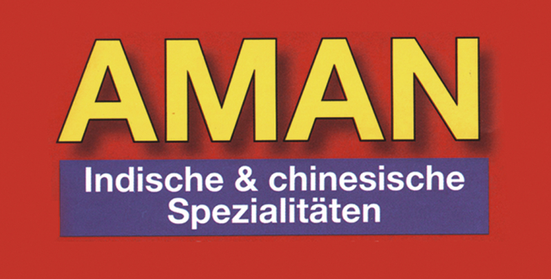 Aman Indisches Restaurant