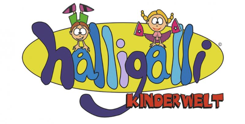 Halligalli Kinderwelt