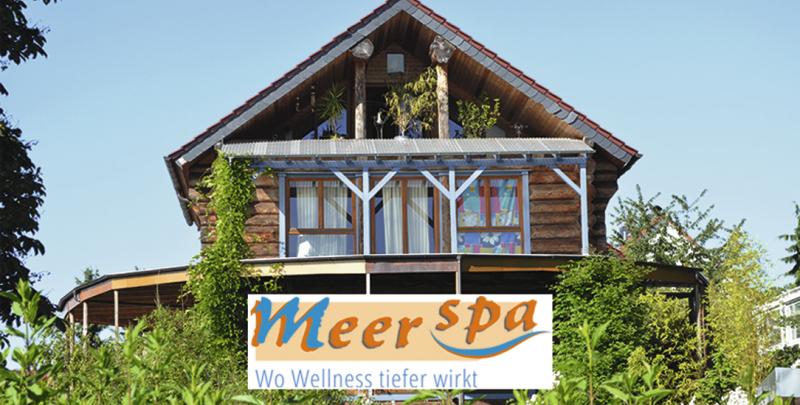 MeerSpa Wellness - Wo Wellness tiefer wirkt