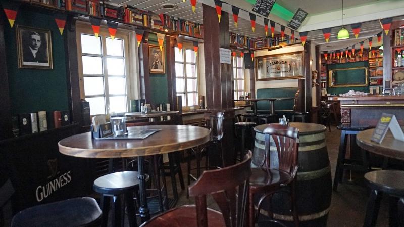 Irish Pub Trier - Gutscheinbuch.de