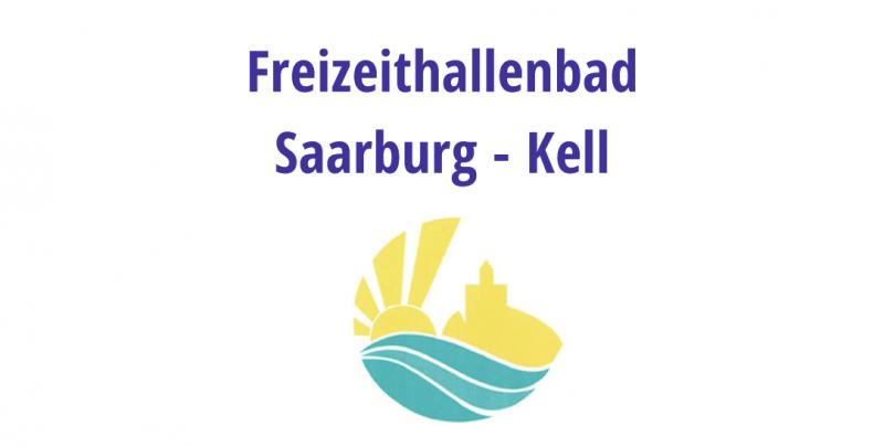 Freizeithallenbad Saarburg-Kell