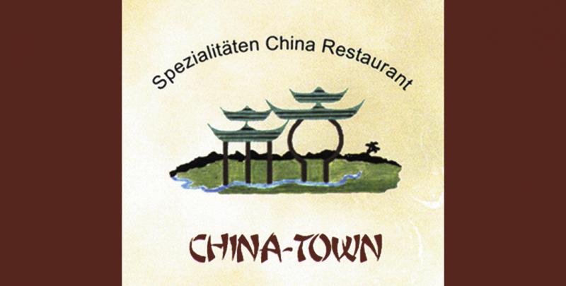 Chinarestaurant China-Town