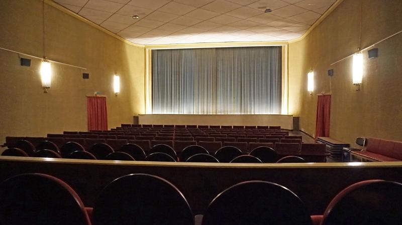 Kino Schömberg