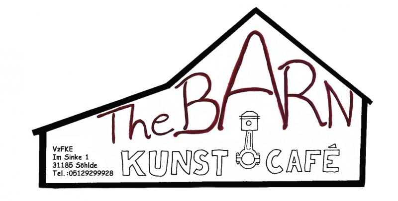 The Barn - Kunstcafé