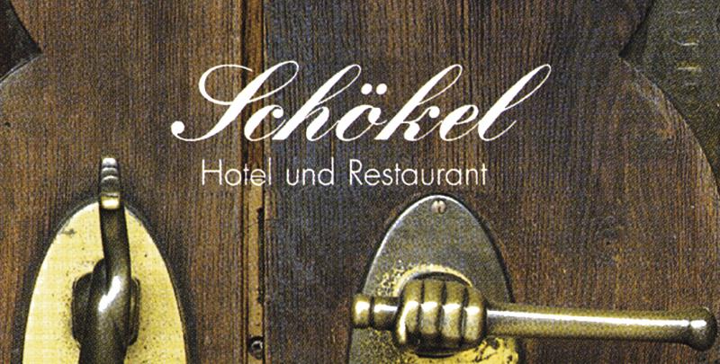 Hotel & Restaurant Schökel