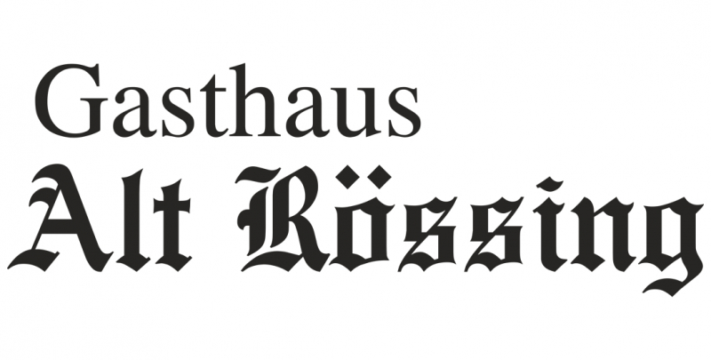 Gasthaus Alt Rössing