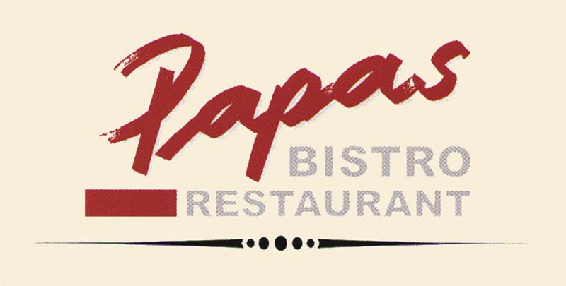 Papas Bistro Restaurant