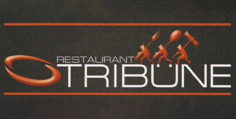Restaurant Tribüne