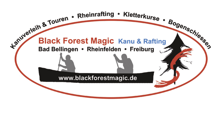 Black Forest Magic