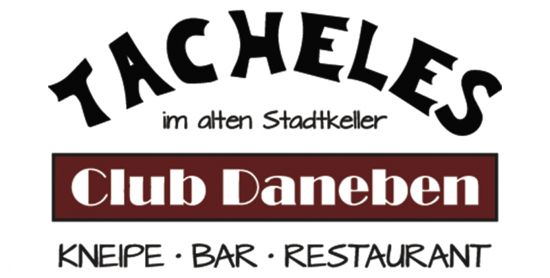 Tacheles Kneipe - Bar - Restaurant