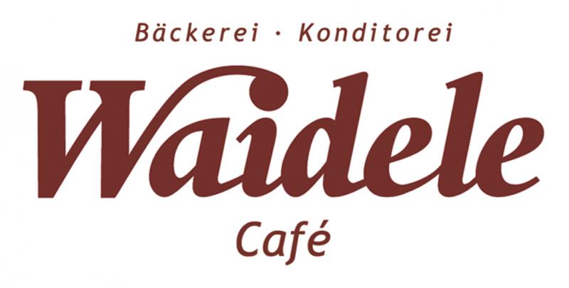 Waidele Bäckerei - Konditorei - Café