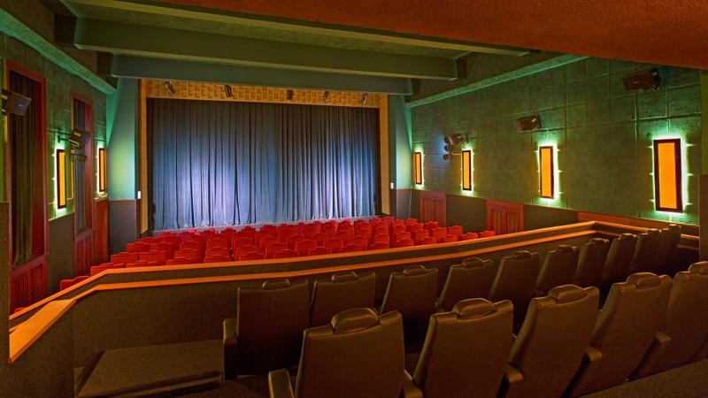 Krone Kino Neustadt