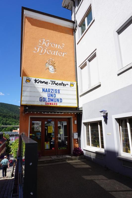 Krone Kino