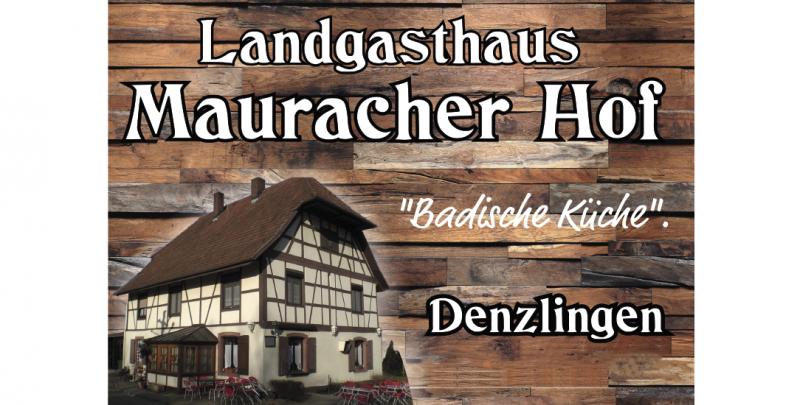 Landgasthaus Mauracher Hof