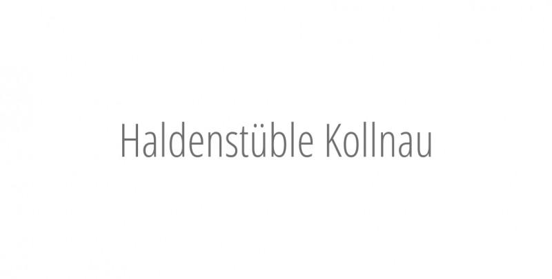 Haldenstüble Kollnau