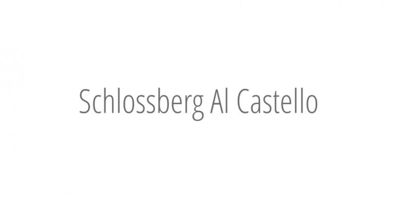 Schlossberg Al Castello