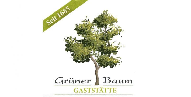 Gaststätte Grüner Baum