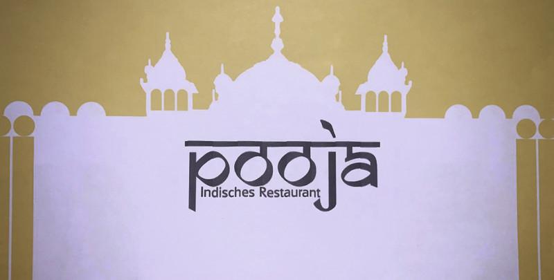 Indisches Restaurant Pooja