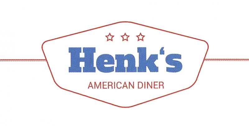 Henk's American Diner