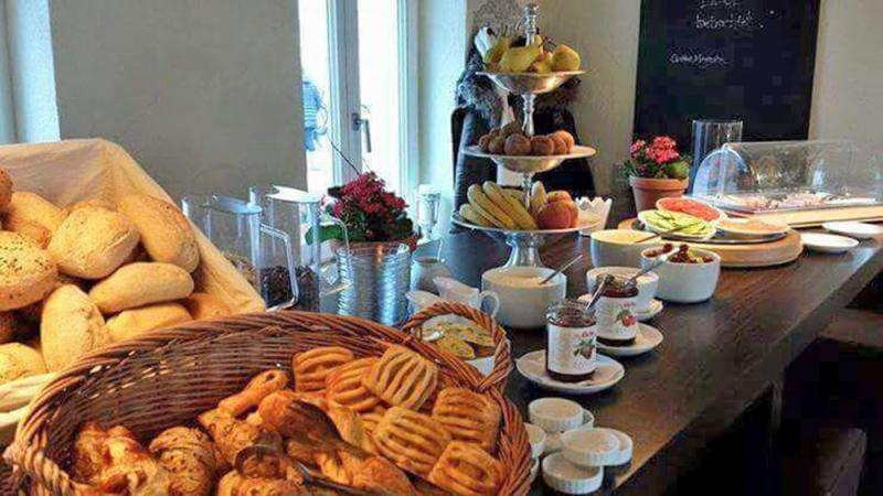Mayras Wohnzimmer Café - Gutscheinbuch.de