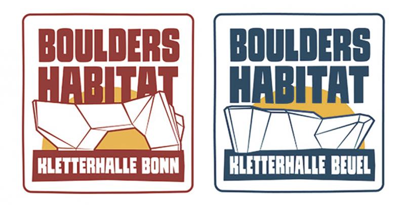 Boulders Habitat